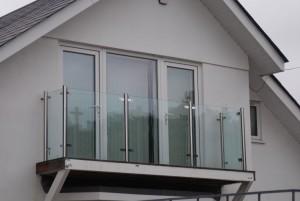 Balustrade Balcony Poole