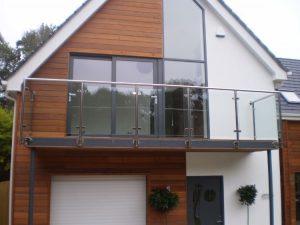 Hampshire balcony companies