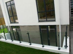 Balcony installation cost