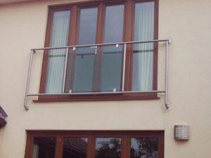 Custom Balcony Design Bournemouth