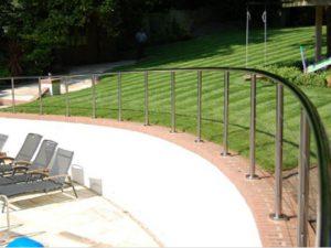 Balcony Design in Dorset